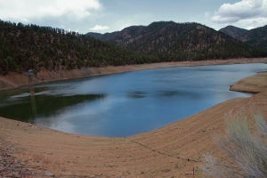 Reader View: Drought is normal for New Mexico