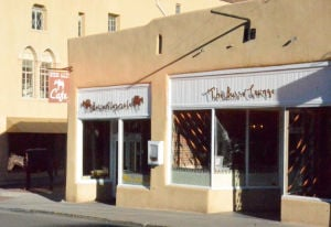 Burro Alley Cafe