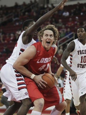 Chicago Bulls draft UNM's Cameron Bairstow in 2nd round