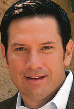 Gonzales looks back on tenure in state Dems' top job