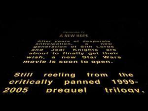 Star Wars Warehouse 21