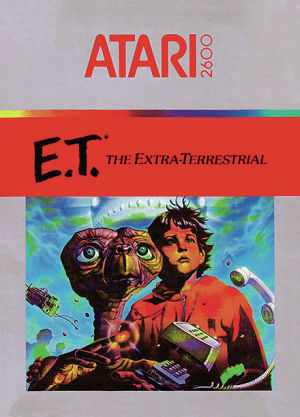 Diggers ready to unearth Atari's 'E.T.' games