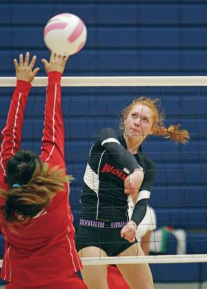 Volleyball: Waldorf beats Quemado, faces Elida in quarterfinal