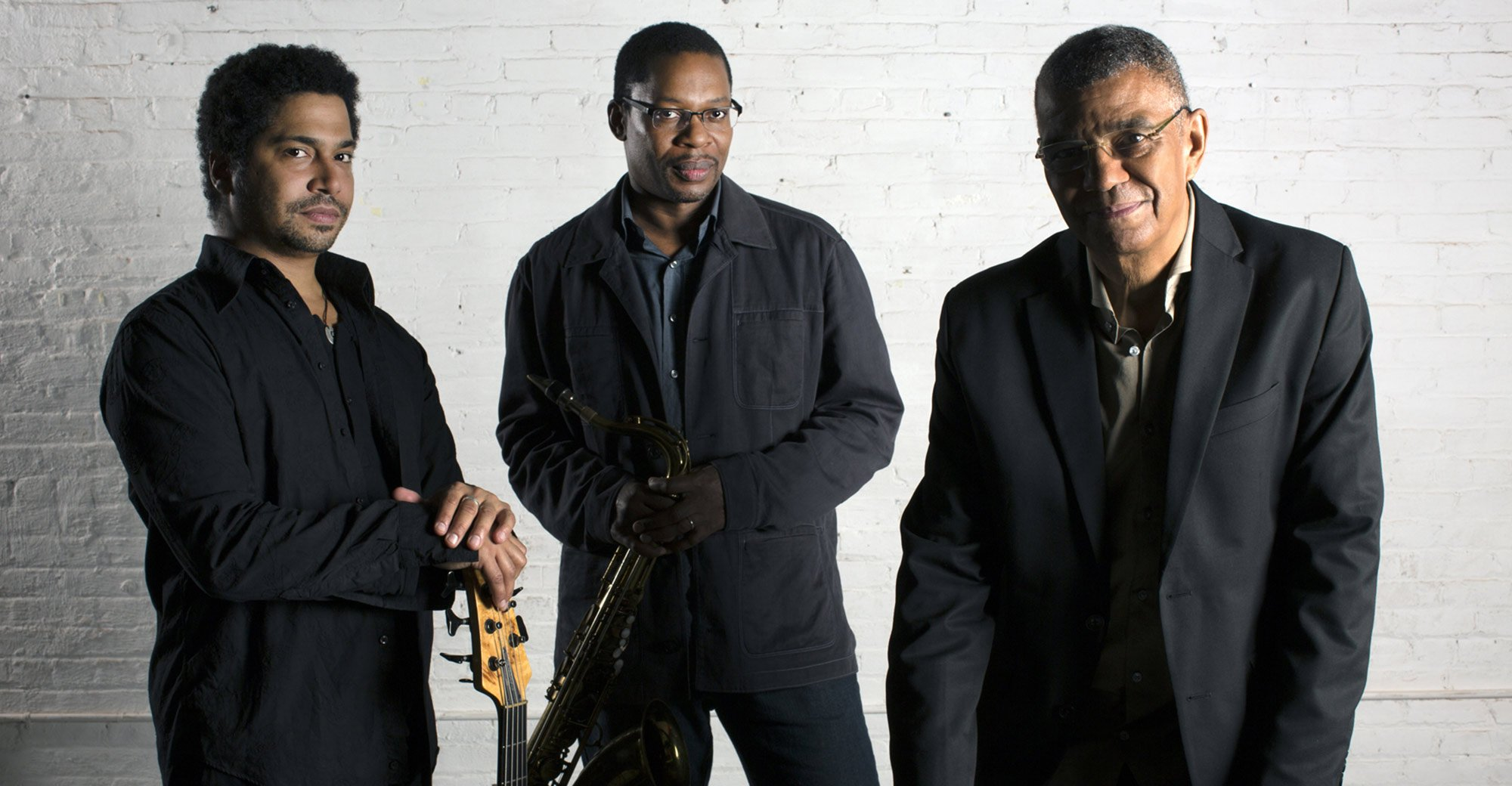 The Jack DeJohnette Trio takes the stage at New Mexico Jazz Festival