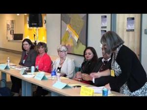 Video of Sept. 29 community forum: What does it take to have a high-achieving school?