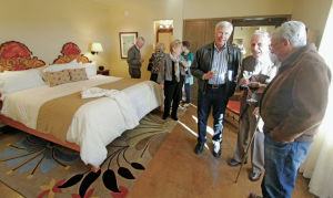 Renovations breathe new life into venerable hotel
