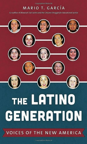 Review: College students illustrate battles Latinos face in 'The Latino Generation'