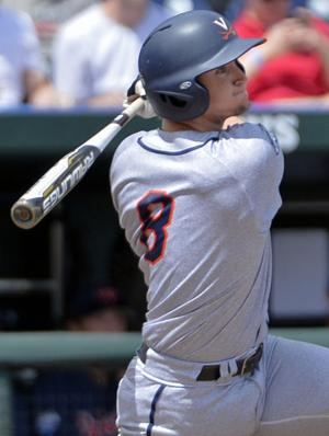 Virginia in CWS finals after 4-1 win over Ole Miss