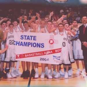 After 10 years, Capital's state title win still rosy