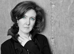 Listen Up —Sonic balance: Anne-Marie McDermott