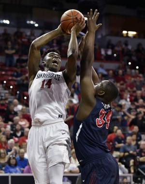 Fresno State wins Mountain West, NCAA Tournament spot