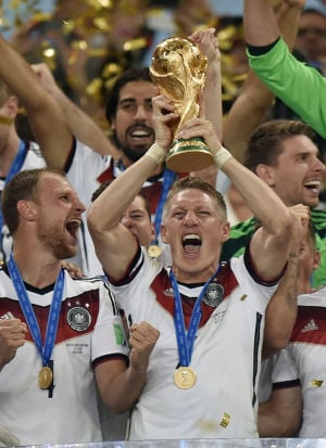 More than 26 million watch World Cup final in U.S.