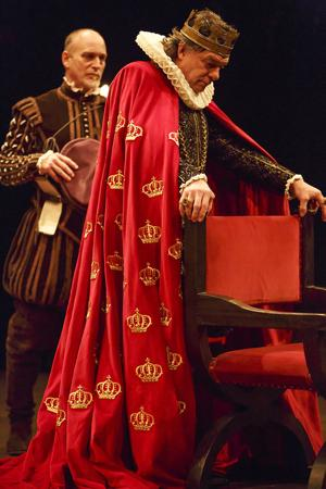 King John and Hubert