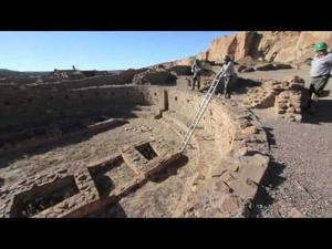 Video: Chaco Canyon in Peril