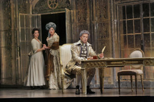 Opera Review: SFO production spins Mozart's magic in 'Le nozze di Figaro'