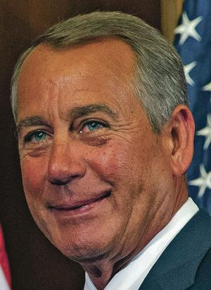 Boehner survives leadership challenge from conservative members
