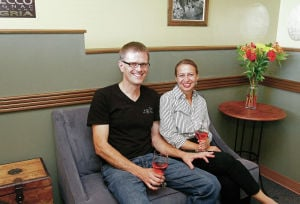Couple bring affordable, big-city pub taste to Santa Fe