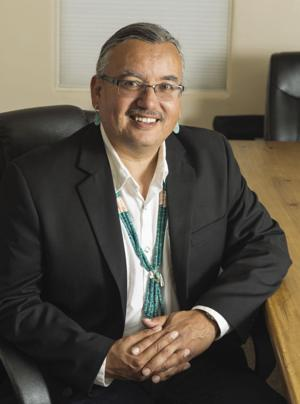 Note from Southwestern Association for Indian Arts Chief Operating Officer