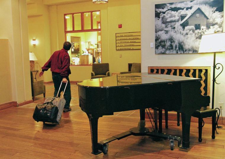 Heritage Hotels set to acquire Eldorado