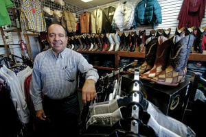 Immigrants drive business boom in city's 'Little Chihuahau'