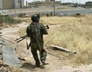 Militants overrun most of major Iraqi city