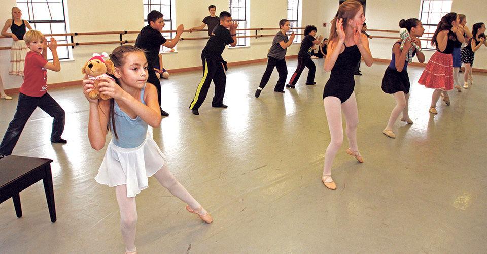 "Aspen Santa Fe Ballet's ""The Nutcracker"""