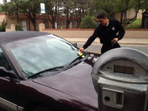 Parking enforement efforts pay off with fewer tickets, big rise in revenue