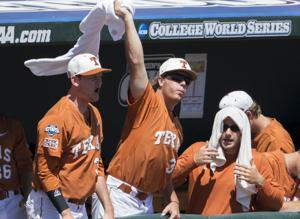 Texas posts 2nd straight shutout, 4-0 over Vandy