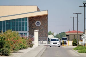 Detention center puts immigration spotlight on New Mexico town