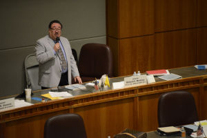 Local legislators got share of bills passed in session