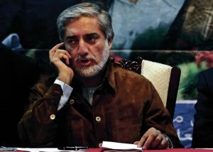 Afghan candidate escapes assassination attempt