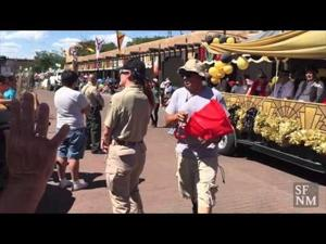 Video highlights: 2015 Historical Hysterical Parade