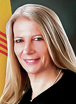 New mexico district judge sarah singleton