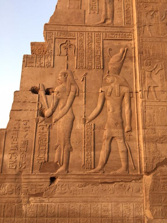 I would like to visit egypt essay