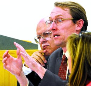 State struggles to rein in Medicaid spending