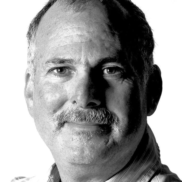 Bruce Krasnow