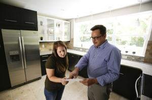 U.S. millennials buying homes later