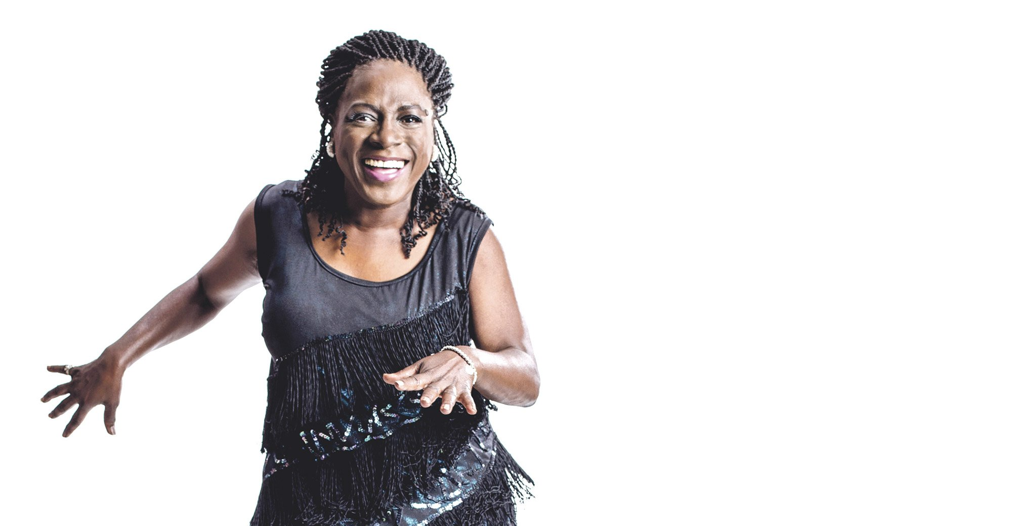 Sharon Jones & the Dap-Kings at the Lensic