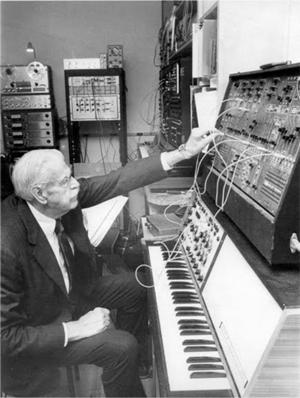4 The melodies linger on robbmoog