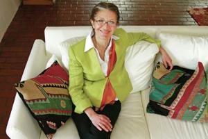 East and West, old and new: Local doctor mixes medical traditions