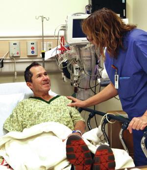Culturally sensitive palliative care represents new approach
