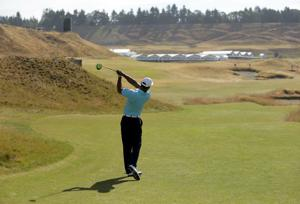 The courtship of Chambers Bay at U.S. Open