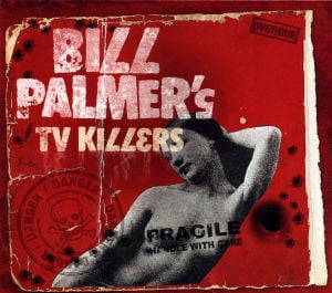 Bill Palmer's TV Killers