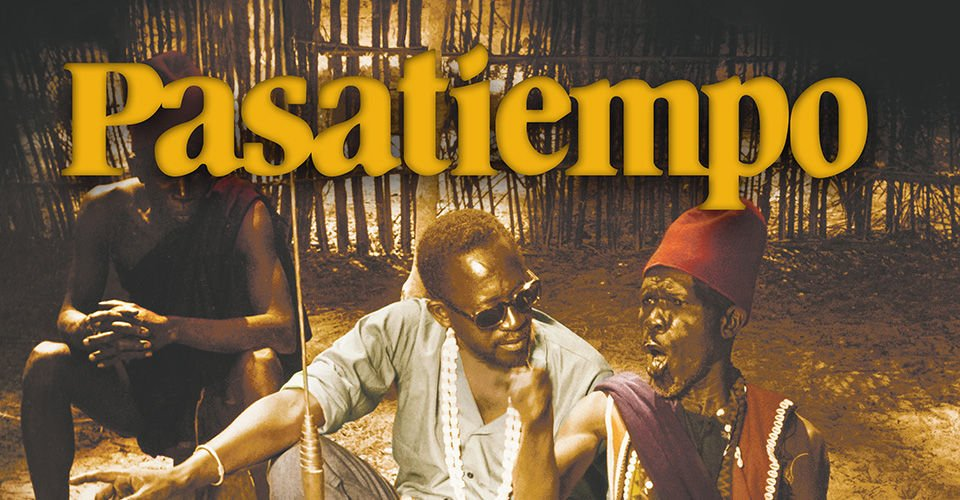 "Documentary ""Sembène!"" at Lensic and CCA"