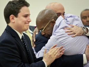 Man cleared of New York City murder after 25 years in prison