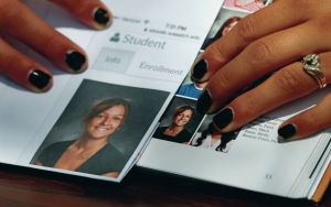 Altered states: Utah school's yearbook photos get 'modesty makeover'