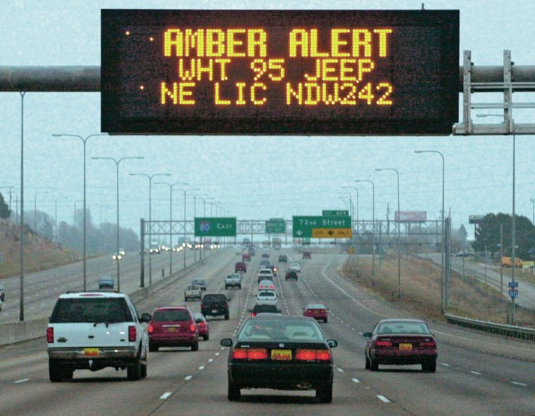 Experts: Overuse, false alarms threaten impact of Amber Alert