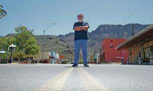 Arizona copper mine stirs debate pitting profits vs religion