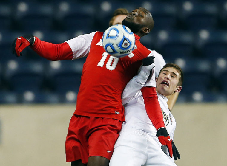 UNM falls to Notre Dame in College Cup