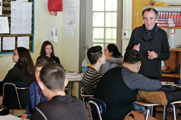 Home  Santa Fe Public Schools